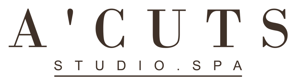 a cuts studio logo